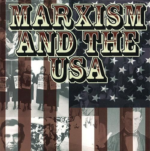 Book] Marxism and the USA