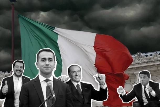 Italian elections 1 Image Socialist Appeal