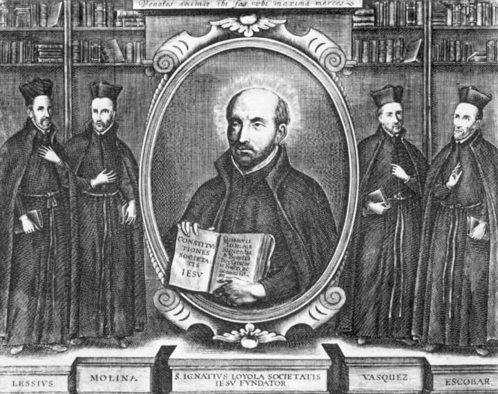 Jesuits Image public domain