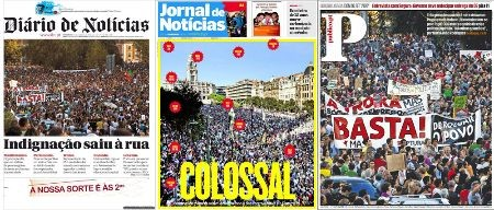 Portuguese papers
