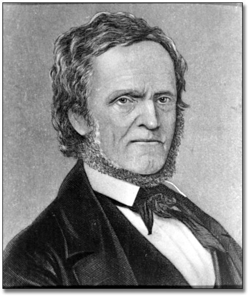 William Lyon Mackenzie Image Archives of Ontario