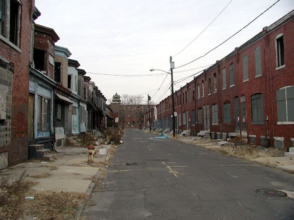 Camden New Jersey has some of the worst housing in the USA Image Phillies1fan777