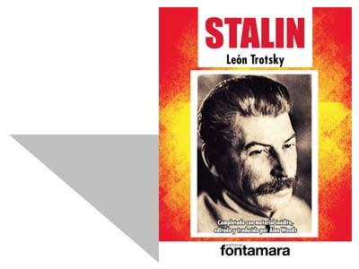 Mexico Stalin book