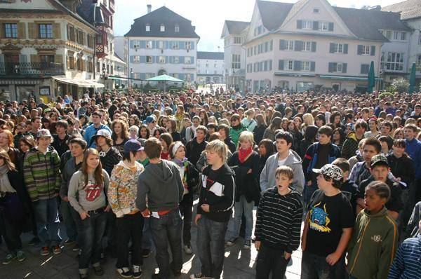 Austria Interview With Lukas Riepler Vorarlberg Young Socialists