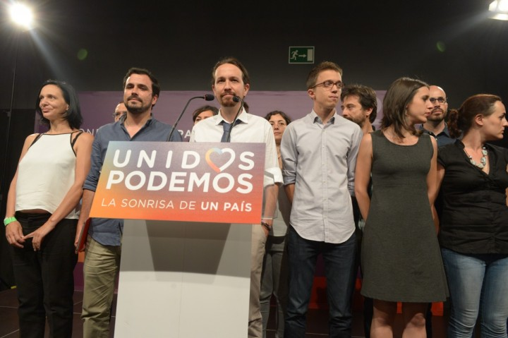 Unidos Podemos Image Flickr UP
