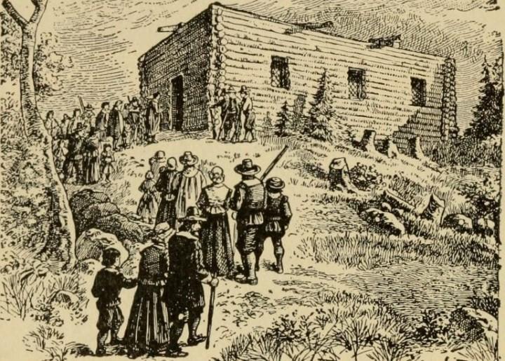 Colonial America Imagen Internet Archive Book Images en Flickr