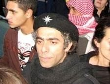 Samieh Jabbarin of the Abna elBalad movement
