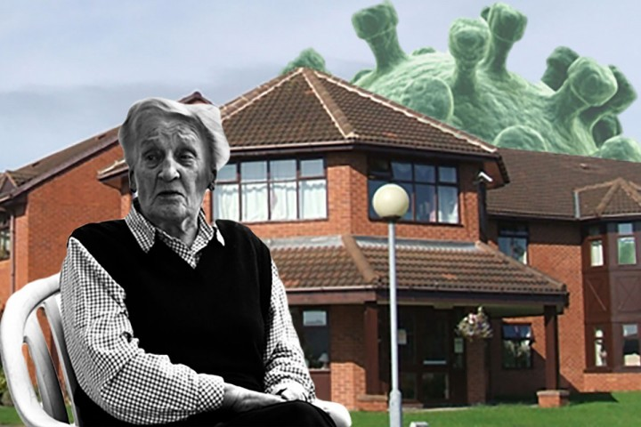 Care homes Image Socialist Appeal