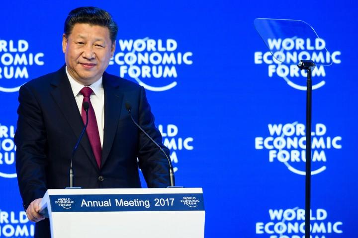 China economy Image Flickr WEC