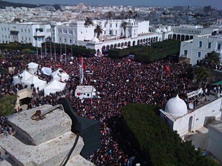 Feb 25 Tunis
