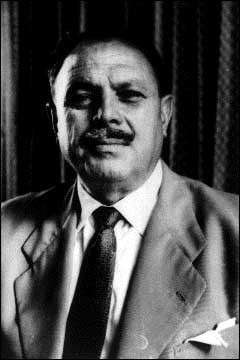 Dictator Ayub Khan