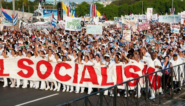 Cuba: Carta en defensa del socialismo
