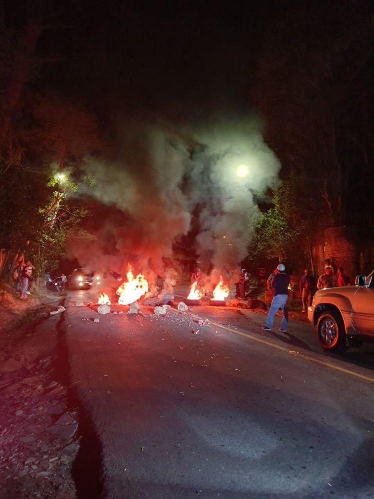 Honduras en revolución: ¿qué está sucediendo realmente?