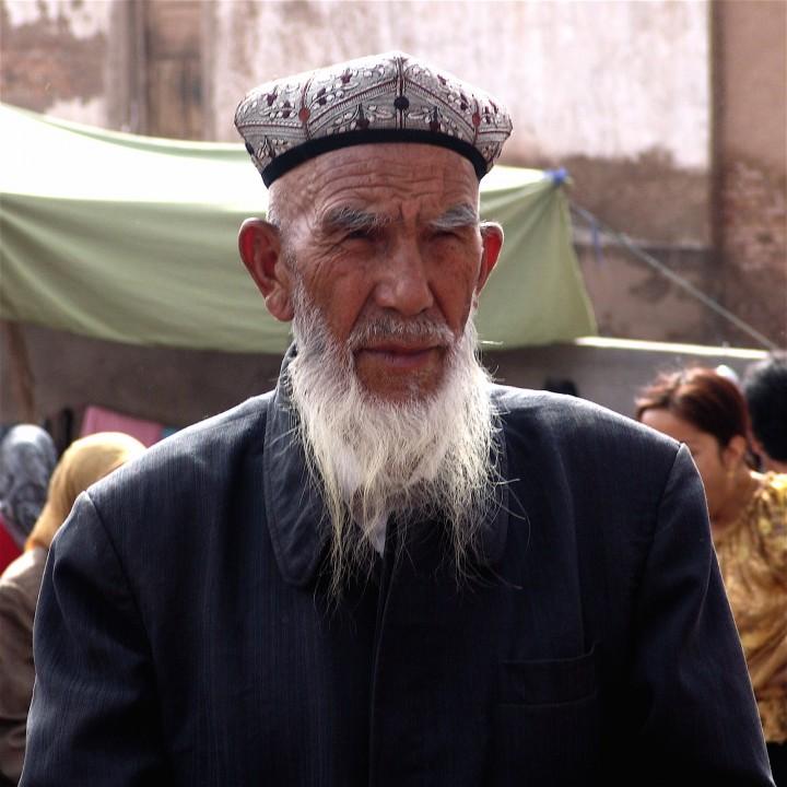Uyghur Image EnricX Flickr