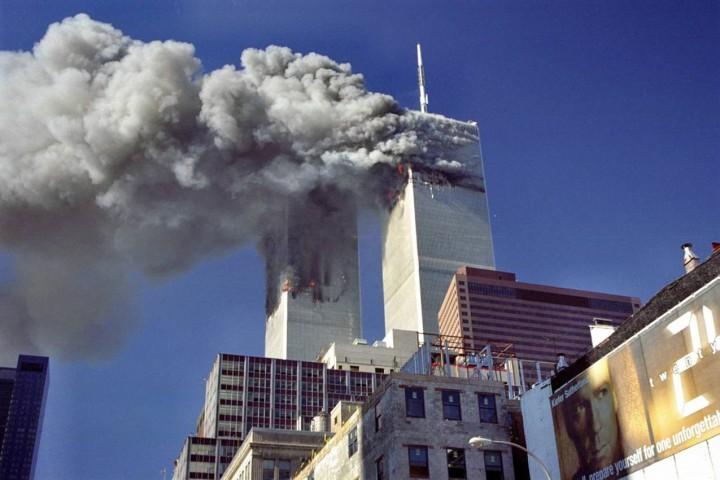9 11 Image Flickr Cyril Attias