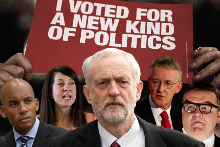 LabourRightWingBlairites Image Socialist Appeal