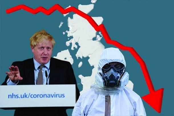 Coronavirus Tories Image Socialist Appeal