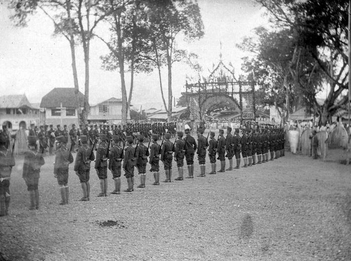 Lịch sử phát triển tư bản ở Indonesia - P1 - Thực dân Hà Lan