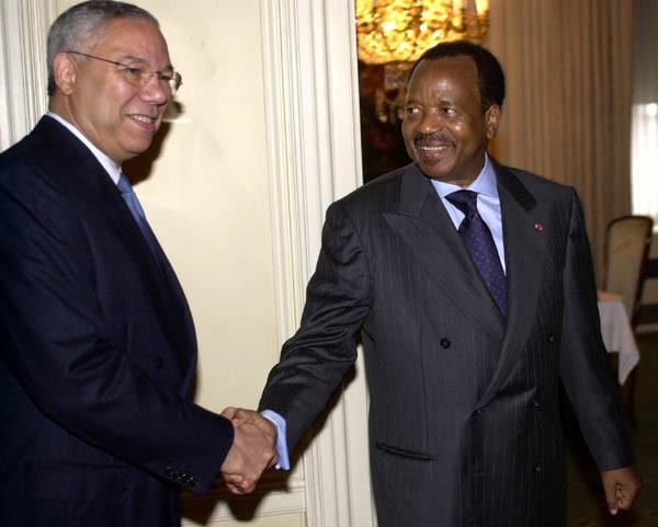 Biya Image US Dept of State