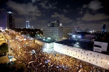 israel-protests-2011-8-6