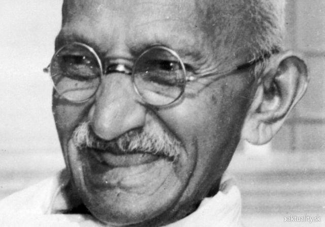 Frasi Matrimonio Gandhi.Gandhi Los Mitos Detras Del Mahatma