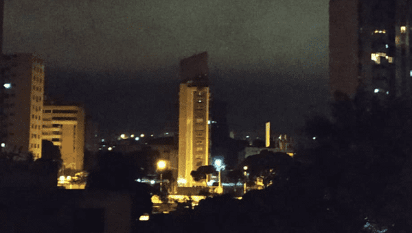 telesur blackout