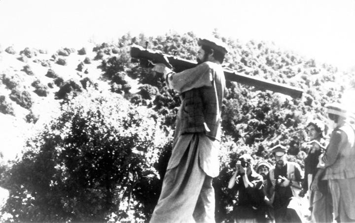 Mujahid MANPAD