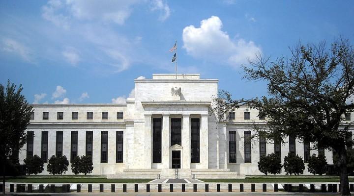 由于美国美联储和其他央行向经济注入了大量新信贷资金,僵尸公司的数量成倍增加。//图片来源:AgnosticPreachersKid