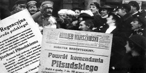 Polish revolution 3 public domain