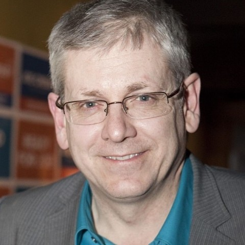 Charlie Angus - Photo: Joe Cressy