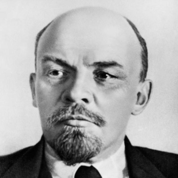 Lenin morals Image public domain