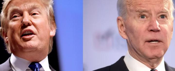 這是美國有史以來最極端化的歷史時期之一,而兩位總統候選人都代表著同一個腐敗體制。//圖片來源:公共領域