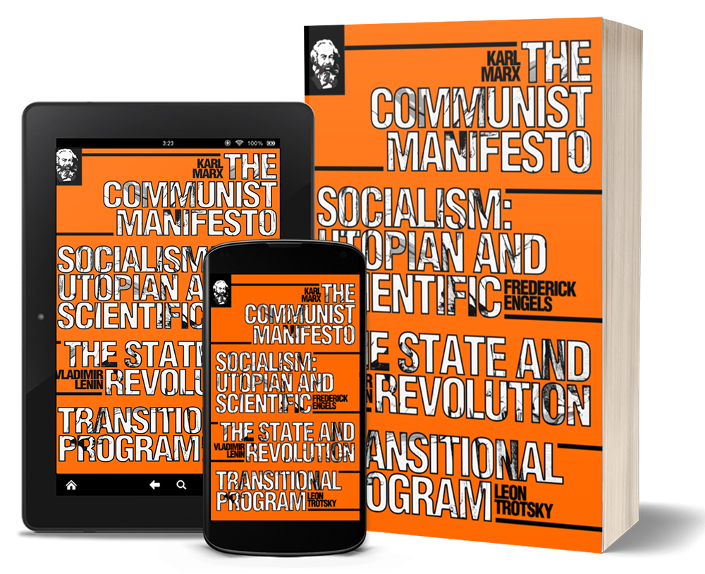 In Defence of Marxism