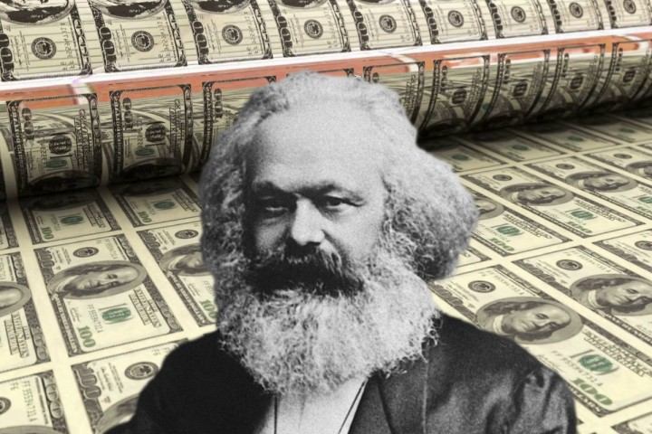 marx money Socialist Appeal