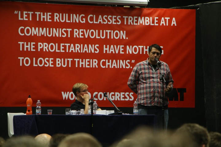Adam Pal WC 2018 Image Socialist Appeal