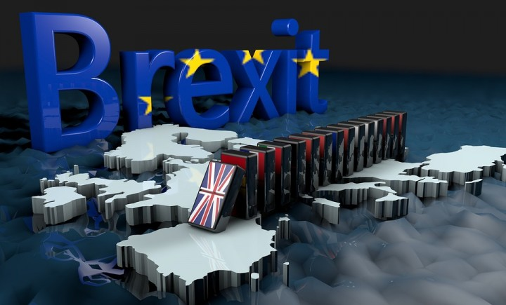 England Europe Brexit United Kingdom Domino Eu Image MaxPixel