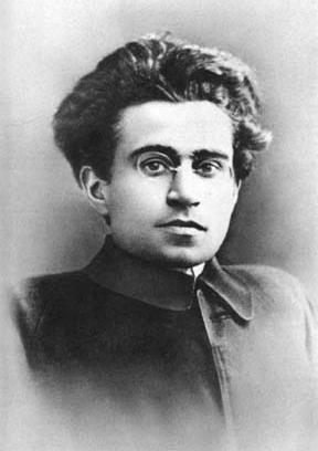 Gramsci Image public domain