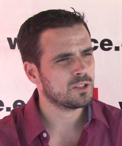 Alberto Garzón Wikimedia Commons