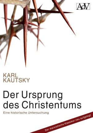 cover ursprung christentums
