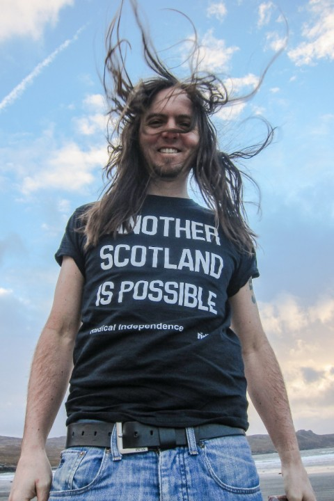 Another Scotland is Possible Image Walton Pantland