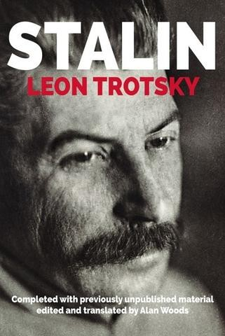 stalin book front cover