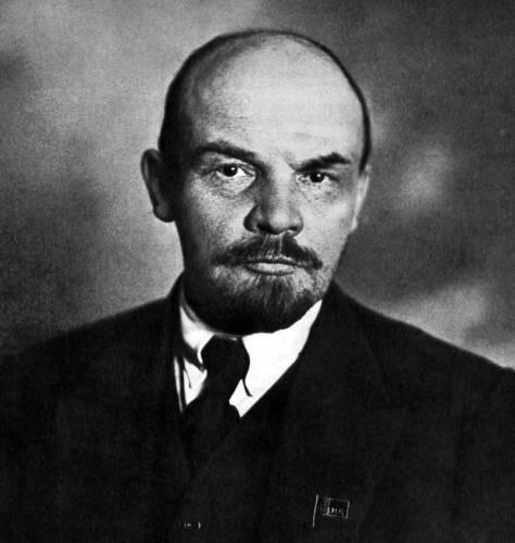 Lenin relevant 2018 Image public domain