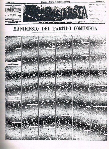 El origen del socialismo en México 5bb9502bc6349