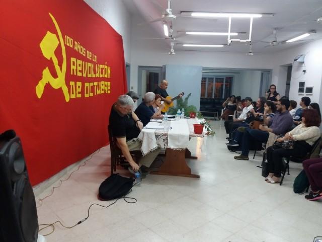 آلان وودز في باراغواي