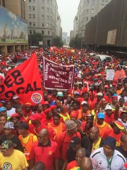 numsa-march2