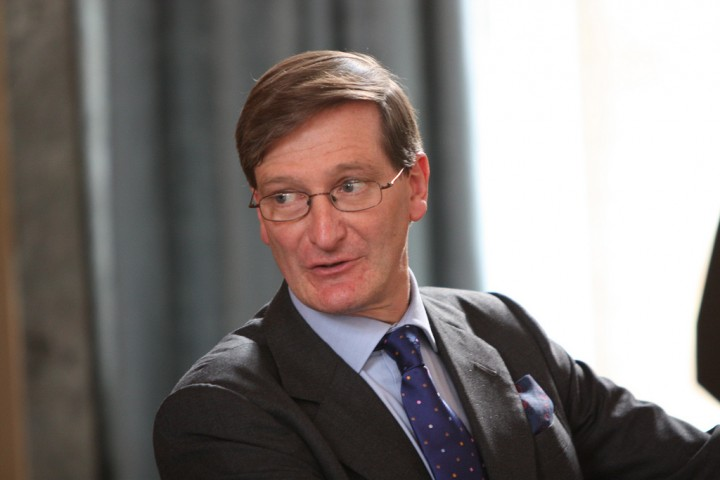 Dominic Grieve 2 Image Foreign and Commonwealth Office