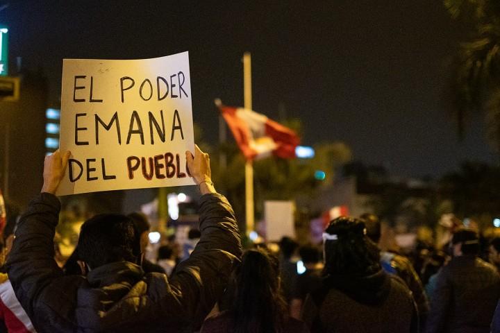 Protests Image Samantha Hare Flickr