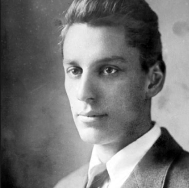 Max Eastman Image public domain