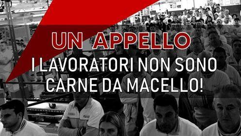 Livestream Italy main