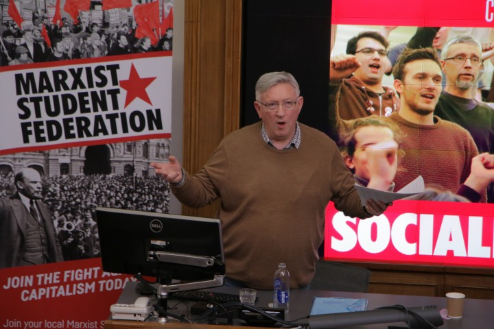 Socialist Appeal conference 2019 5 Image Socialist Appeal